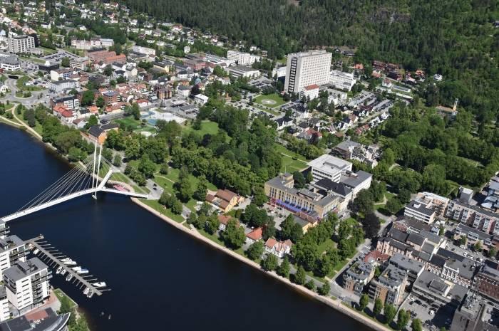 Foto Birgitte Simensen Berg_ Drammen kommune