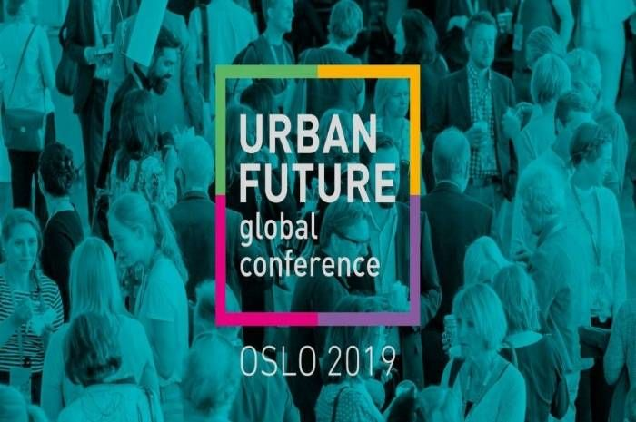 Vi inviterer til idédugnad 19. januar for Urban Future Global Conference, som arrangeres i Oslo i mai 2019.