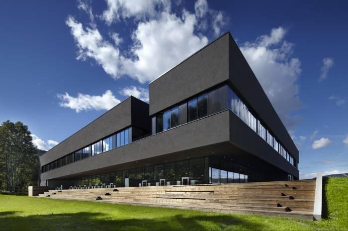 Passivhus skole Drammen