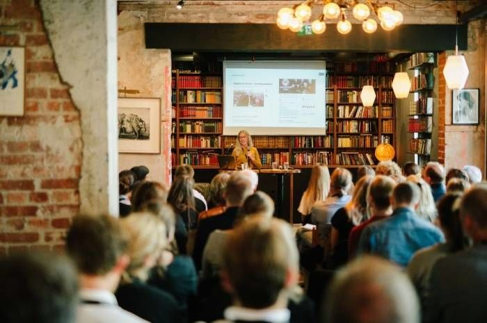 I år arrangeres Oslo Urban Arena 12. og 13. september. Foto: Jan Khür/Oslo Urban Arena