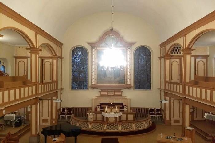 21 team meldte sin interesse for å utføre mulighetsstudien for metodistkirken på Grünerløkka.