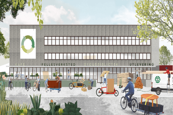 Fragment, Vill urbanisme, Vill energi, Økologi og bærekraft, Trøbbelskytter, NAbolagshager og Hoi!