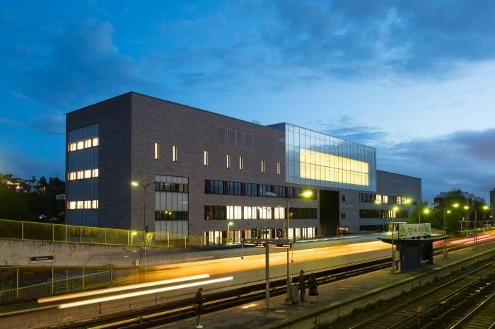 Brynseng skole 2017