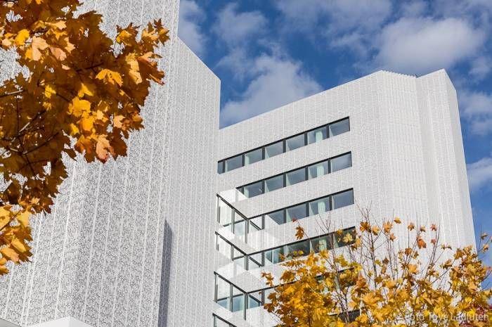 Fredrik Selmers vei 4 - Arkitekturfotograf Tove Lauluten