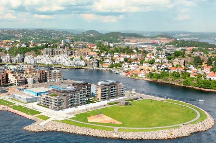 Konferanse i Kristiansand 20. - 22. september